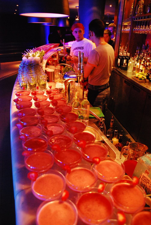 Barstar Professional Solutions Brno Barový Catering Bar